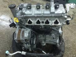 Двигатель. Mazda Mazda3, BL, BK Двигатель Z6