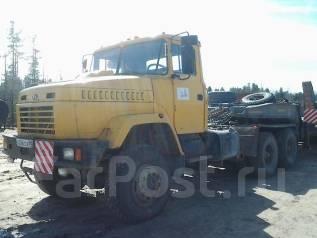 Краз 6443. Продается грузовой -тягач 2007года выпуска, 14 860 куб. см., 28 000 кг.