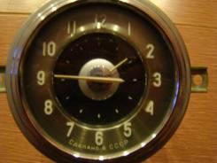 Часы ГАЗ-21.