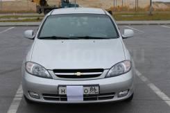 Бампер. Daewoo Lacetti Chevrolet Lacetti, J200 Двигатели: F16D3, F14D3