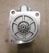 Стартер. Nissan Atlas Двигатель FD42