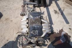 Двигатель. Mitsubishi Canter Двигатель 4D33