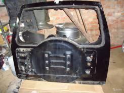Дверь багажника. Mitsubishi Pajero, SUV. Под заказ