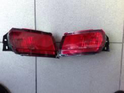 Повторитель поворота в бампер. Toyota Land Cruiser Prado, TRJ150, GRJ151, GRJ150, 150 Двигатели: 1GRFE, 2TRFE