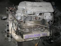 Двигатель VG30