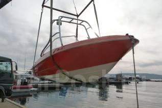 Bayliner Capri - Оранжевое настроение от Цитадель-марин