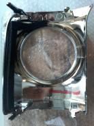Накладка на фару. Lexus LX450d, URJ201 Lexus LX570, URJ201, URJ201W Двигатель 3URFE