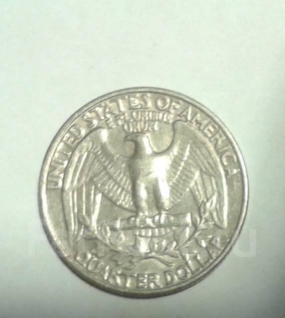 Liberty quarter dollar 1981 цена quarter dollar 1997 года цена