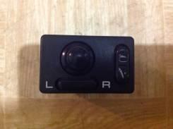 Кнопка управления зеркалами. Nissan Cefiro, A32