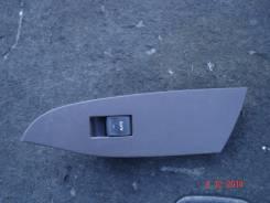 Кнопка стеклоподъемника. Toyota iQ, KGJ10 Двигатель 1KRFE