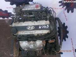 Двигатель Hyundai Sonata 3 (Соната) G4CM 1.8cc