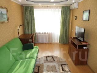 2-комнатная, улица Владивостокская 44б. Центральный, 56кв.м.