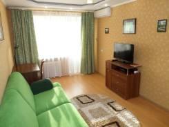 2-комнатная, улица Владивостокская 44б. Центральный, 56 кв.м.