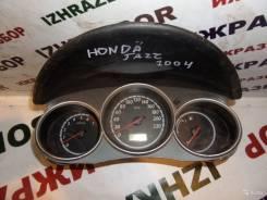Панель приборов. Honda Jazz