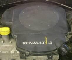 Корпус воздушного фильтра. Renault: Logan, Clio, Sandero, Kangoo, Symbol