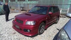 Крыло. Subaru Forester, SG5 Двигатель EJ20