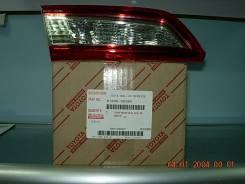Вставка багажника. Toyota Camry, 50