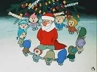 Дед Мороз и Снегурочка поздравят Ваших деток с Новым годом у Вас дома!