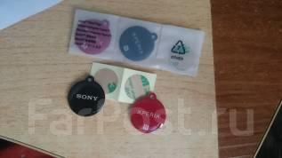 Метка беспроводных подключений NFC Sony Xperia