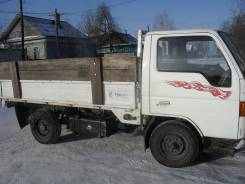 Mazda Titan. Продам грузовик mazda-titan, 2 522 куб. см., 1 800 кг.