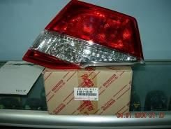 Вставка багажника. Toyota Camry, AVV50, 50 Двигатель 2ARFXE