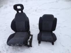 Продам комплект сидений 4шт на Ниву от Сузуки 3х двер. УАЗ 469 ГАЗ 69 Лада 2131 4x4 Нива Лада 2121 4x4 Нива, 2121