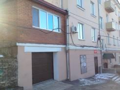 3-комнатная, улица 40 лет ВЛКСМ 1. Борисенко, частное лицо, 100 кв.м. Дом снаружи