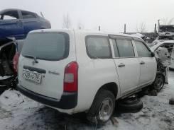 Toyota Probox. NCP, 2NZ