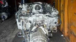 АКПП. Subaru Forester, SG5 Двигатель EJ20