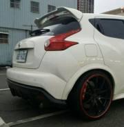 Спойлер. Nissan Juke. Под заказ