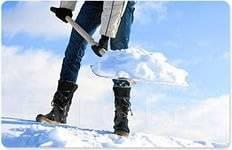 Уборка и вывоз снега, льда! Качественно, оперативно!