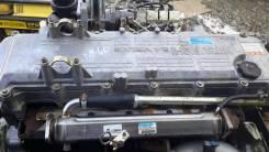 Двигатель. Mitsubishi Fuso Двигатель 6M60