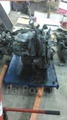 Двигатель. Toyota Harrier, MCU10, MCU10W Двигатель 1MZFE