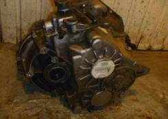 Механическая коробка переключения передач. Mercedes-Benz A-Class, W169