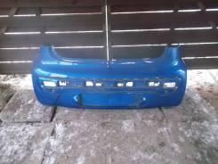 Бампер. Peugeot 107