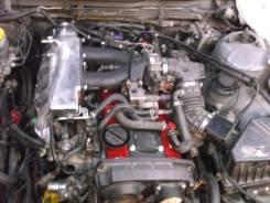 ДВС RB25DE neo 4wd Nissan Laurel GNC35. Nissan Skyline, HR34 Nissan Laurel, GNC35 Двигатель RB25DE