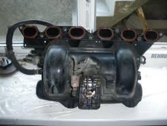 Коллектор впускной. Toyota Altezza, GXE10 Двигатель 1GFE