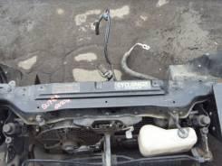 Рамка радиатора. Toyota Supra, GA70H