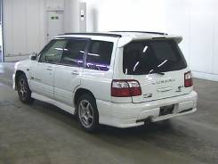 Бак топливный. Subaru Forester, SF5 Двигатель EJ20