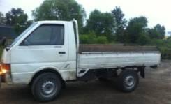 Nissan Vanette. LD20