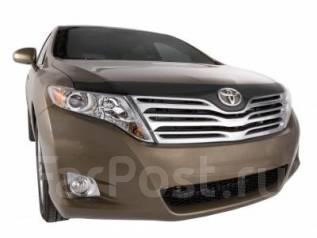 Дефлектор капота. Toyota Venza