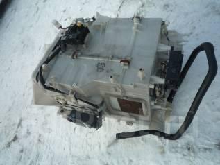 Печка. Mitsubishi Delica Space Gear, PD4W, PC4W, PB4W, PA4W Двигатель 4G64
