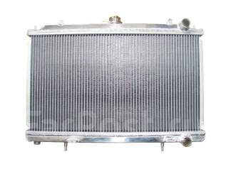 Радиатор охлаждения двигателя. Nissan 240SX Nissan Silvia, S15, S14