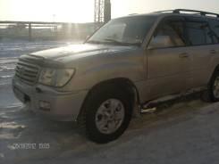 Toyota Land Cruiser. автомат, 4wd, 4.7, бензин