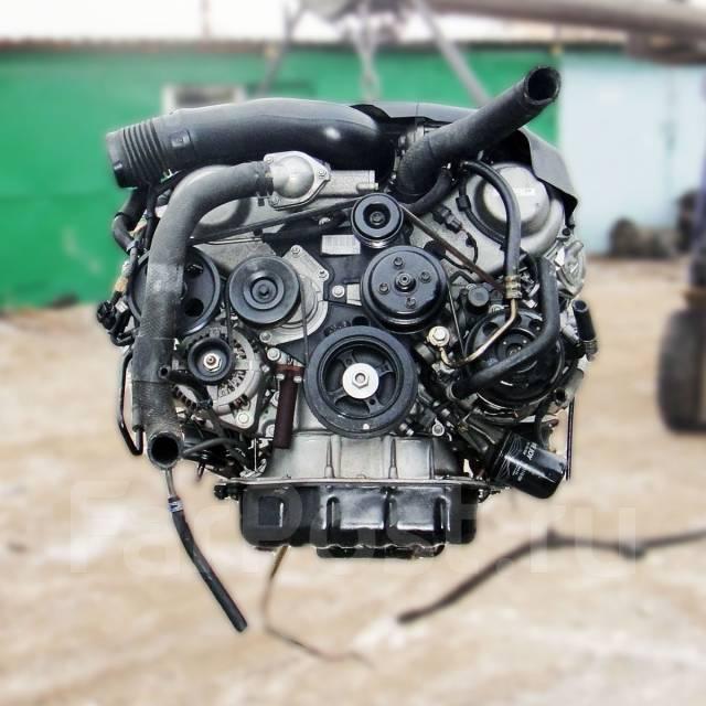 Двигатель + АКПП Toyota 1UZ-FE Свап комплект