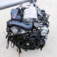 Двигатель в сборе. Toyota Celsior, UCF20, UCF21 Toyota Crown, UZS175, UZS171, UZS157 Toyota Crown Majesta, UZS171, UZS157, UZS175 Двигатель 1UZFE