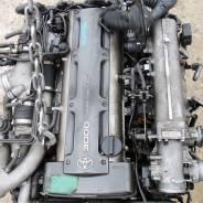Двигатель в сборе. Toyota Supra, JZA80 Toyota Aristo, JZS147 Двигатель 2JZGTE