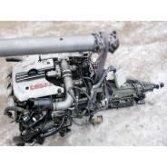 Двигатель в сборе. Nissan TR-X Nissan Stagea, WGC34, WGNC34 Nissan Laurel, GC35, GC34, GCC35, GCC34 Nissan Skyline, ER34, FR32, ECR33 Двигатель RB25DE...