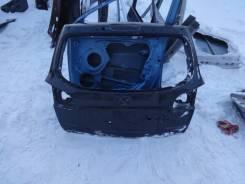 Крышка багажника. Hyundai Santa Fe