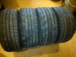 Bridgestone Potenza. летние, 2012 год, б/у, износ 30%